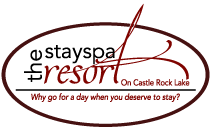 The StaySpa On Castle Rock Lake