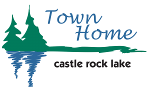 Town Home on Castle Rock Lake